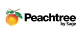 Peachtree by Sage Logo