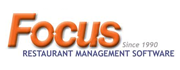 Focus Restaurant Management Software