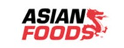 Asian Foods Logo