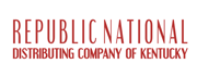 Republic National Distributing Co Logo
